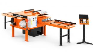 EG300 Multirip Board Edger
