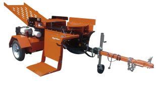 FS300 Astilladora Comercial