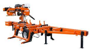 LT35 Hydraulic Portable Sawmill