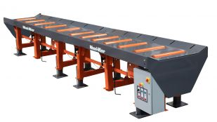 Three Way Conveyor